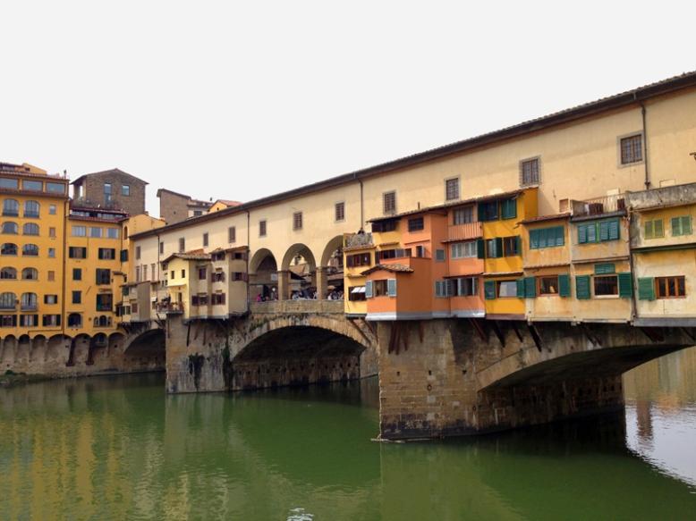 Florencia 6_Ponte Vecchio