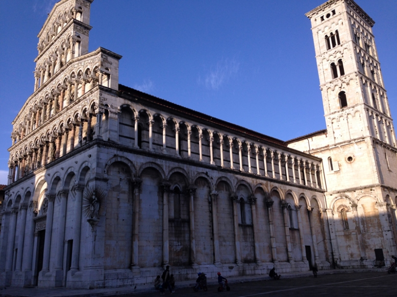 Chiesa San Michele in foro