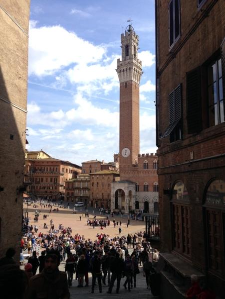 Siena 3_Piazza del Campo
